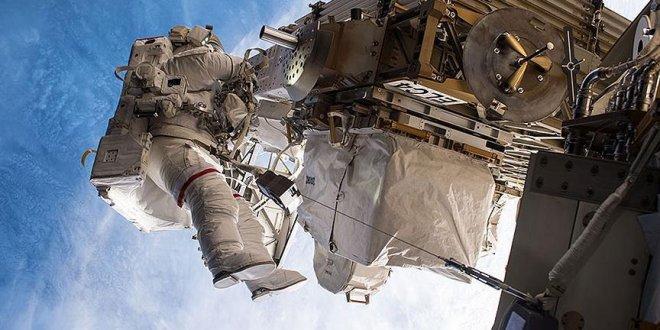 NASA'ya ait çalıntı saat 28 yıl sonra bulundu