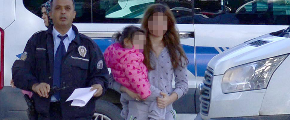 25 Kasım'ın ertesi günü kadına şiddet devam ediyor: Tek başına dışarı çıktığı için kocası tarafından dövüldü