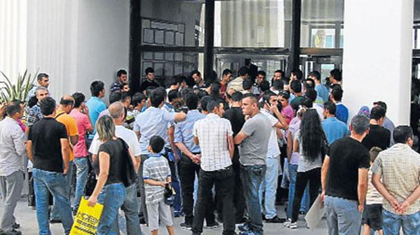 İşte yeni Türkiye: 68 kişilik işe 2 bin 900 başvuru