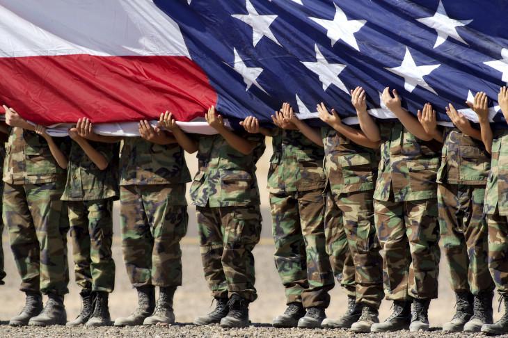 ABD'nin Türkiye'deki askeri ve sivil personel sayısında büyük artış!