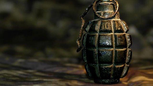Gece eğitiminde el bombası infılak etti: Yaralı askerler var