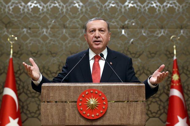 Erdoğan sola sataşmadan edemiyor: Türk solunun tarlası...