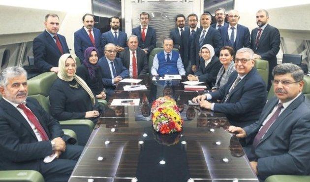 Erdoğan'dan belediyelere yeni operasyon sinyali