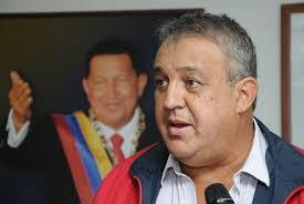 Venezuela'da eski Petrol Bakanı Eulogio Del Pino yolsuzluk suçlamasıyla gözaltına alındı