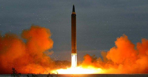 KDHC: ABD topraklarını vurabilecek füzeyi başarıyla denedik