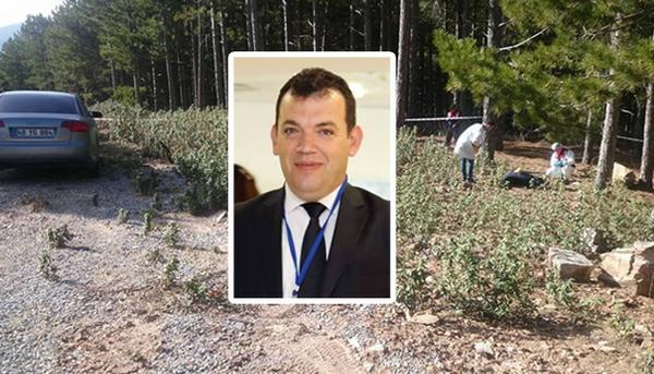 Sağlık çalışanı ailesiyle vedalaşıp ormanlık alanda intihar etti