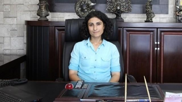 Özalp Belediye Eş Başkanı evine yapılan baskınla gözaltına alındı