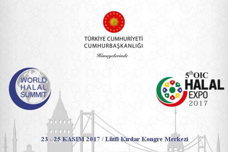 İstanbul'da'Dünya Helal Zirvesi' düzenleniyor!