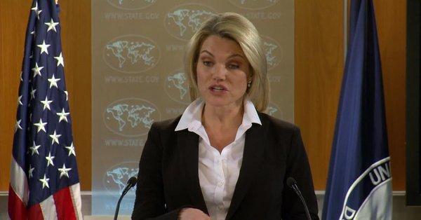 ABD Sözcüsü'nden Türkiye yanıtı: NATO üyesi ve değerli bir müttefikimiz, ancak...