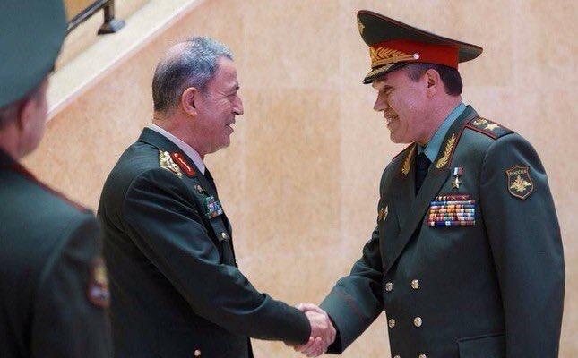 İran, Türkiye ve Rusya, Suriye için anlaştı