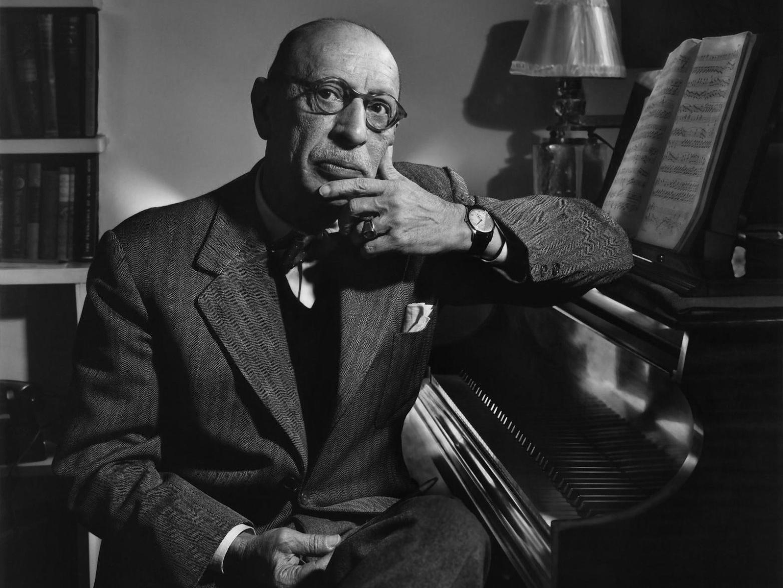 """Igor Stravinsky'nin """"The Rake's Progress"""" (Hovardanın Sonu) operası İstanbul'da"""