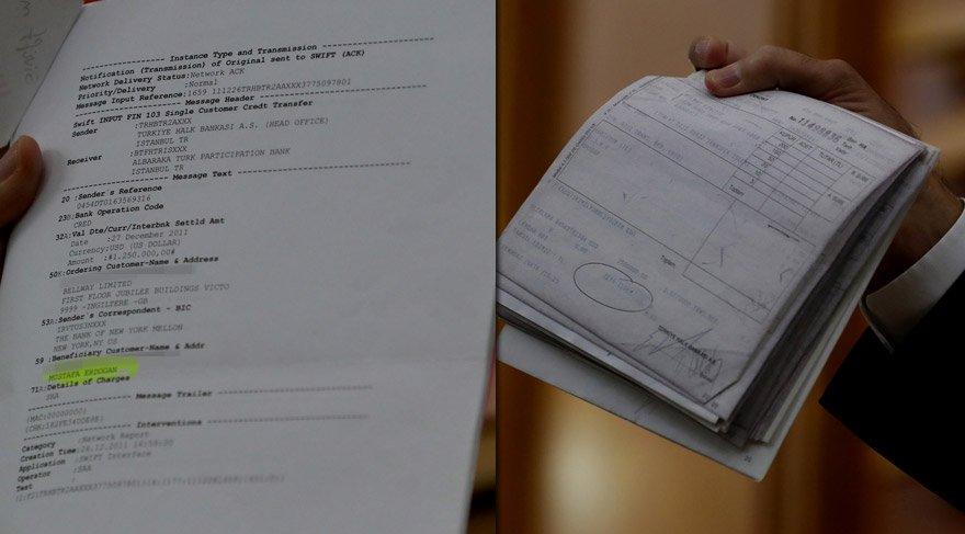 Kritik iddia: Kılıçdaroğlu, belgelerin tamamını açıklamadı