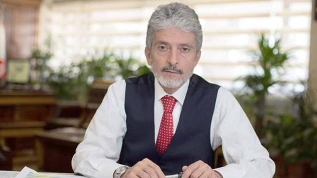 Mustafa Tuna ile ilgili çarpıcı iddia: Abisine ait arazide imar artışı yaptı