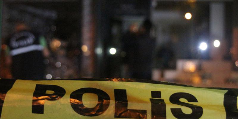 Sokak ortasında 16 kurşunla infaz