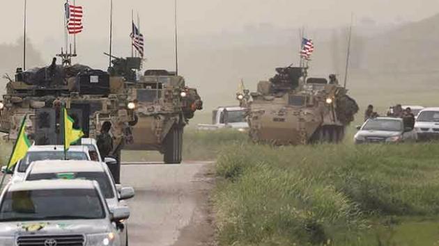 PYD: ABD askerleri siyasi çözüm bulunana kadar kalsın