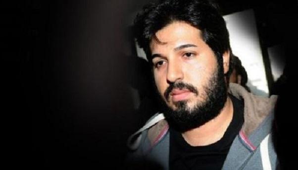 Sarraf iddiası: İtirafçı olmayı kabul etti, FBI'ın tanık koruma programına alındı