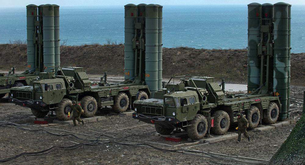 Türkiye S-400 hava savunma sistemlerinden vaz mı geçiyor?