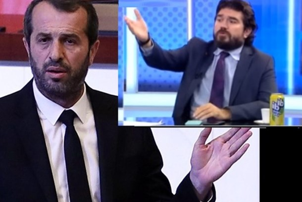 MHP'li Saffet Sancaklı'dan Rasim Ozan'a: Şerefsiz oğlu şerefsiz