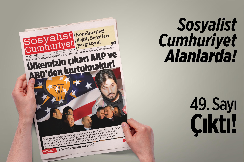 Sosyalist Cumhuriyet