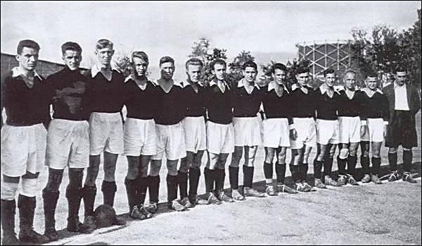Sovyet ve kanat futbolunun babası: Kozlov