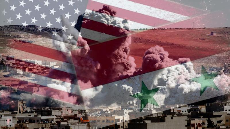 'Rusya çıkınca ABD, Suriye'yi vurmak için milyonlarca bahane üretebilir'