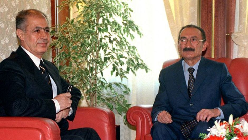 Ahmed Necdet Sezer'den yıllar sonra 'Ecevit krizi' açıklaması