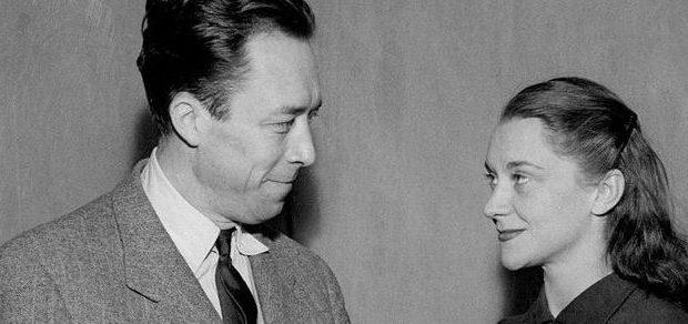 Albert Camus ile oyuncu Maria Casares arasındaki aşk mektupları yayınlandı