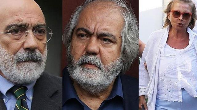 Altan kardeşler ve Ilıcak'ın tutukluk halinin devamına karar verildi