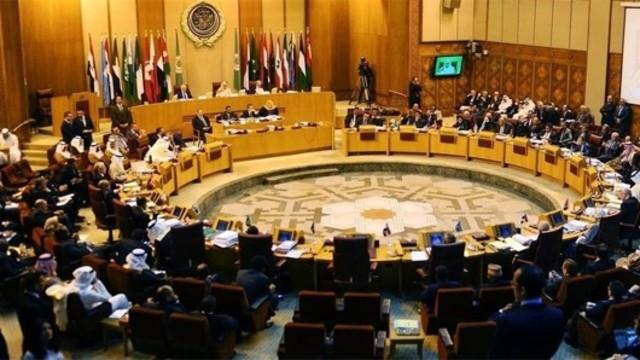 İran'a karşı toplanan Arap Birliği'nden açıklama