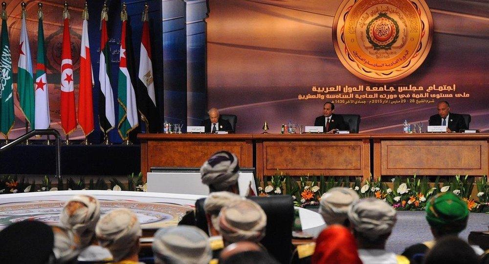 Arap Birliği, Suudi Arabistan'ın çağrısıyla İran'a karşı toplandı