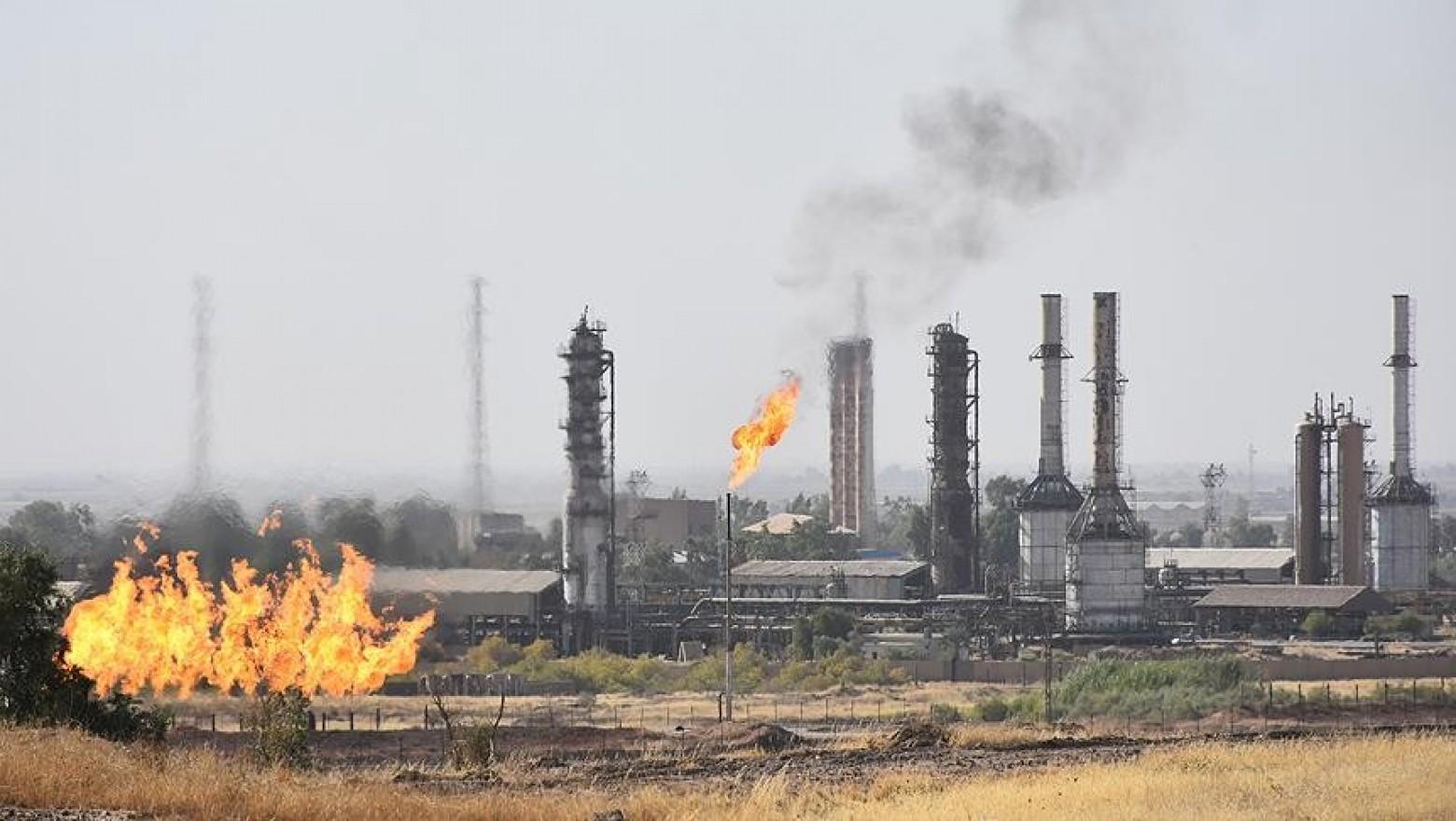 Bağdat'tan Türkiye için petrol açıklaması