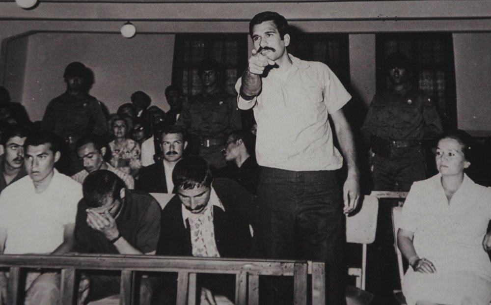 Deniz Gezmiş'in idam hükmünü 47 bin 500 liraya satın alan kişi: Yırtıp atacağım