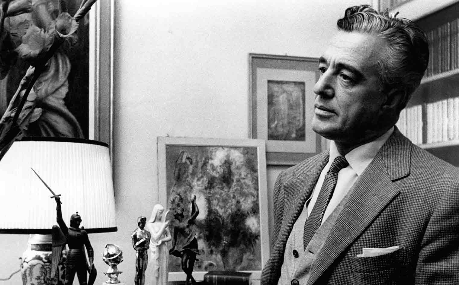 Hafıza-i Beşer | 13 Kasım 1974: Vittorio De Sica hayatını kaybetti…