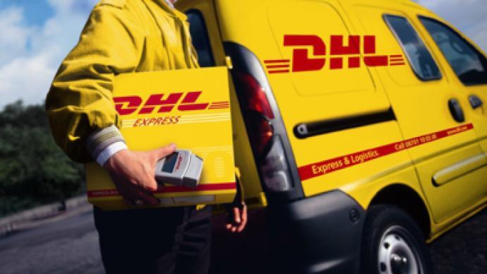 İşçi düşmanı DHL'de sömürü koşulları:
