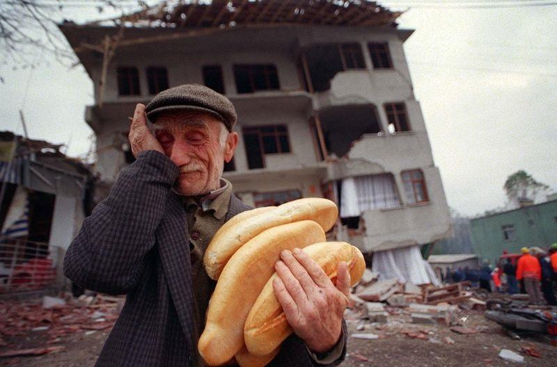 Hafıza-i Beşer | 12 Kasım 1999: Düzce Depremi