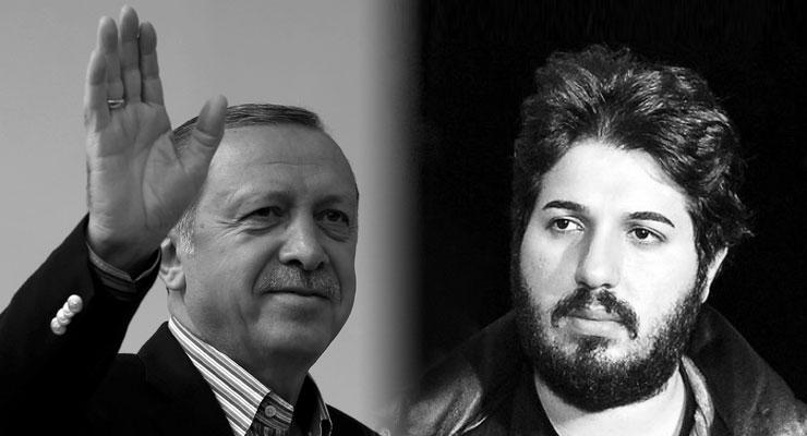 Sarraf davasının savcısı Erdoğan'lı tapeleri paylaştı: İşte o kayıtlar...