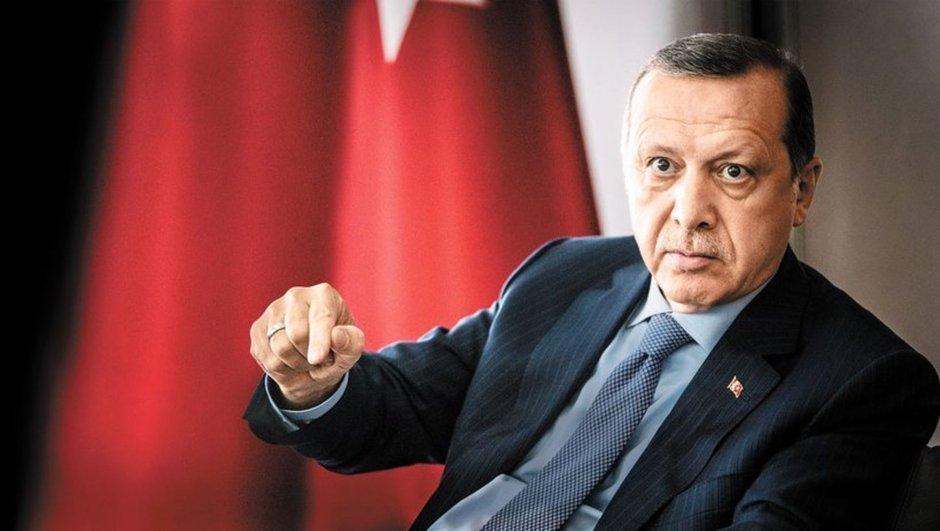 Erdoğan'dan Kılıçdaroğlu'na sert sözler: Kendisi kontrollü darbenin sanığıdır
