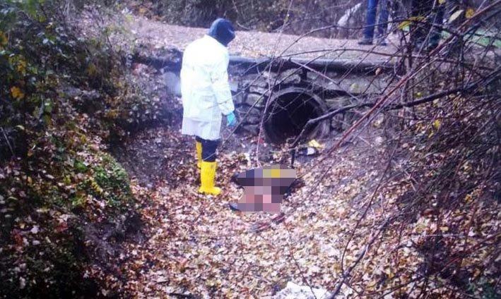 Bolu'da vahşet: 17 yaşındaki arkadaşını öldürüp yaktı