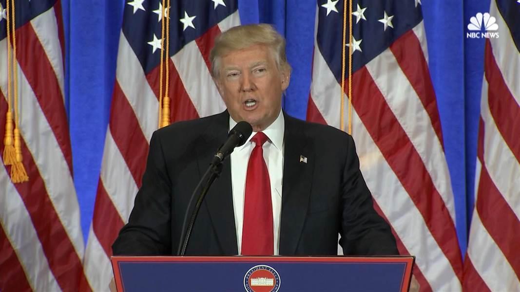 Trump: Kore yarımadasında savaş değil barış istiyoruz