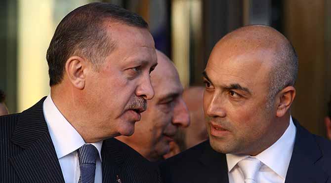 Erdoğan'aşığı' Fettah Tamince Paradise'ta da var: 8 off-shore şirket