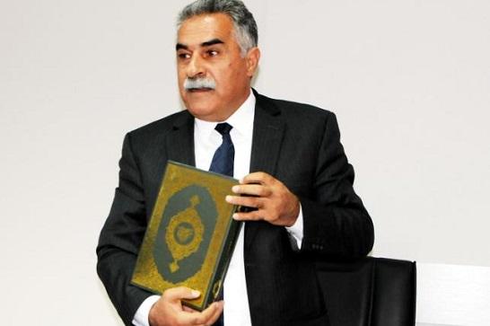 CHP'li Meclis üyesi eşit hizmet için'Kuran üzerine yemin' istedi!