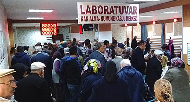 Sağlık Bakanı'nın kafası rahat: Uzman hekim açığı 10 sene içinde kapanır