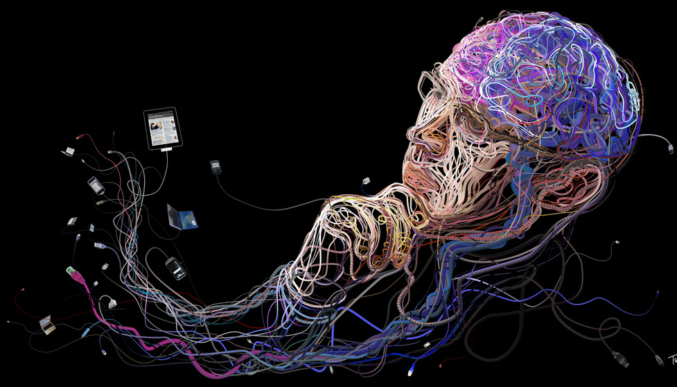 'İnsanlar hafızalarını internete yükleyecekler'