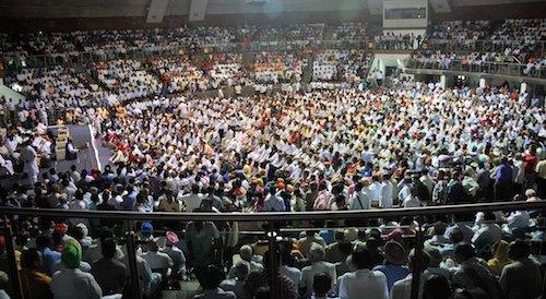 Hindistan'da 50 bin kişi 3 gün boyunca işçi düşmanı hükumeti protesto edecek