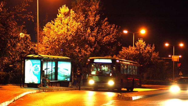 Bir AKP'li belediyede daha 24 saat ulaşım kararı