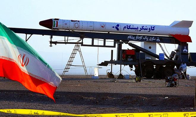 İran'dan kritik açıklama: İran'a yönelik tehditler devam ederse, füze programımızın menzilini arttırırız