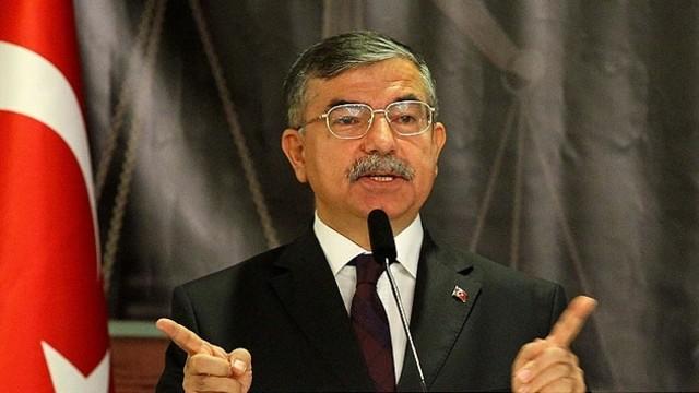 MEB Bakanı Yılmaz'dan açıklama: Ders süreleri kısaltılmalı, öğrencilerin dikkatini toplamakta zorlanıyoruz