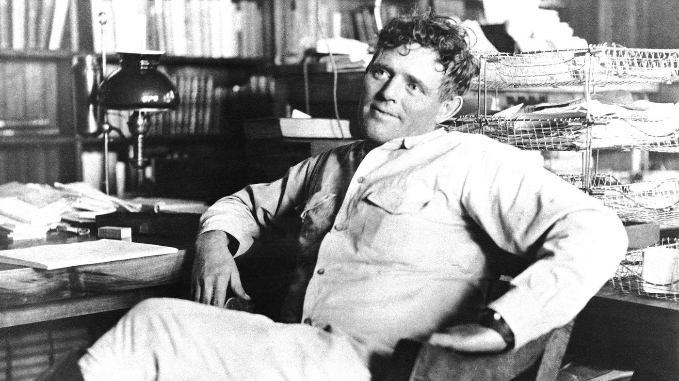 Hafıza-i Beşer | 20 Kasım 1916: Sosyalist yazar Jack London hayata veda etti…