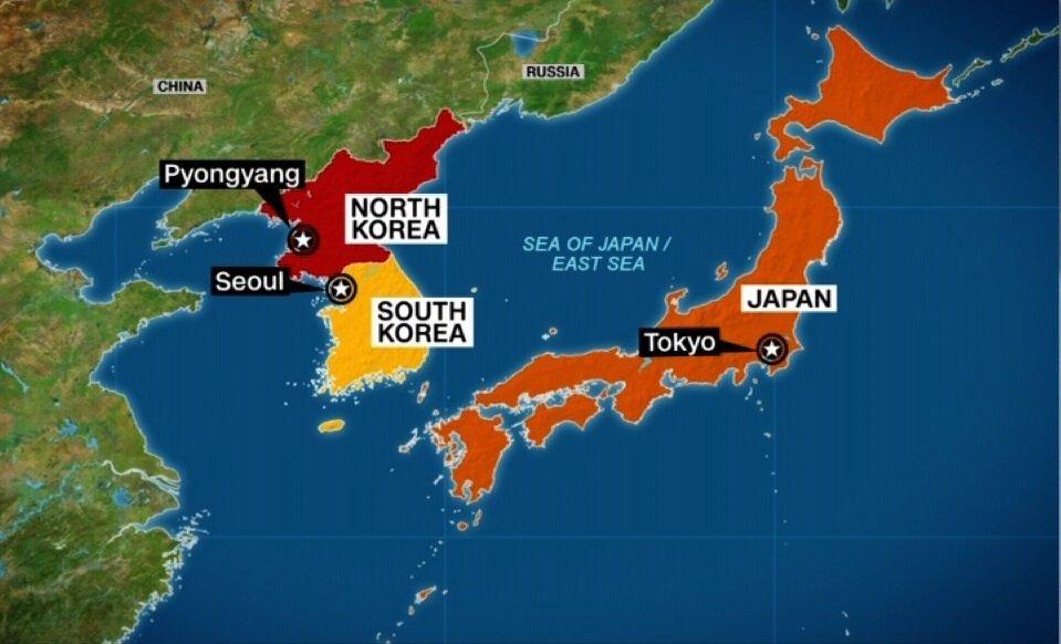Japonya: KDHC yeni bir balistik füze fırlatmaya hazırlanıyor