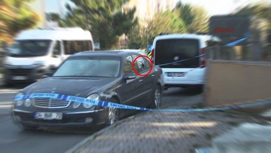 Kadıköy'de otomobilde infaz: Kimliği belli oldu